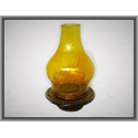 Glass Vigil Oil Lamps
