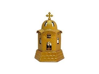 """Καντήλι Μεταλλικό """"Εκκλησία"""""""