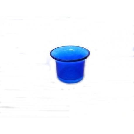Γυάλινη Καντηλόκουπα Ρεσουδιέρα