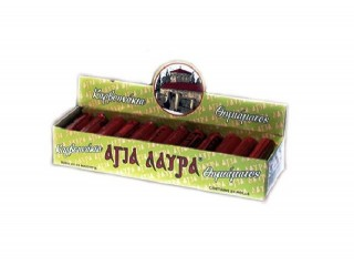 "Incense Charcoal ""Agia Lavra"""