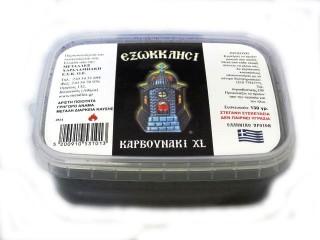 Καρβουνάκι 35 mm - Σε ταπεράκι (Προστασία από υγρασία)