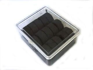 Καρβουνάκι 27mm μεγάλη κασετίνα