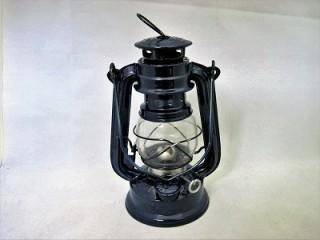 Hurricane Oil Lamp Small
