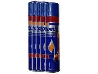 Γεμιστικό Αέριο για Αναπτήρα