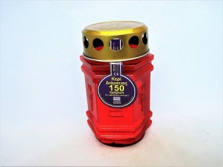 "Plastic Electrical ""Little - Lantern"" (Α' quality)"